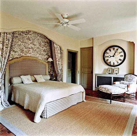 bedroom decorating ideas totally toile traditional home