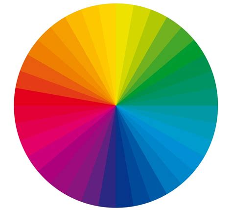 primary colors the of chroma what are the primary colors of light
