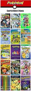 pokemon chapter books images