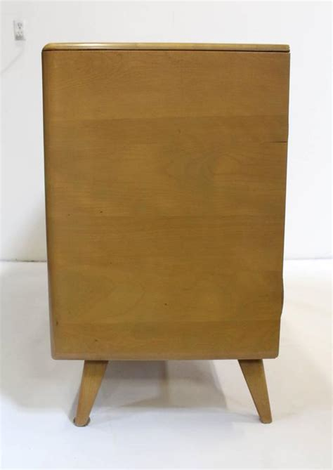 heywood wakefield dresser wheat wheat color heywood wakefield trophy dresser model