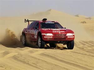 Citro U00ebn Zx Dakar