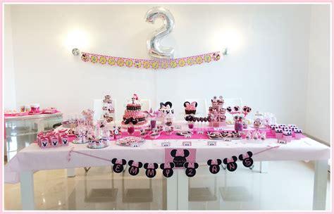 le bar kit anniversaire d 233 coration sweet table