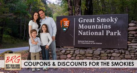 Coupon For Jurassic Jungle Boat Ride by Attraction Smoky Mountains Brochures