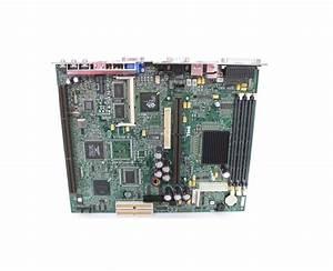 Malaysia Dell 88864 System Board Motherboard Optiplex Gx1