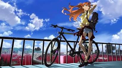 Evangelion Asuka Neon Genesis Kaz Kirigiri Background