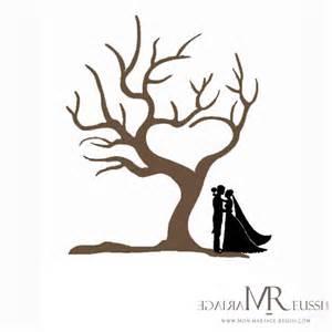 empreinte mariage l 39 arbre à empreintes le de mon mariage reussi mon mariage reussi