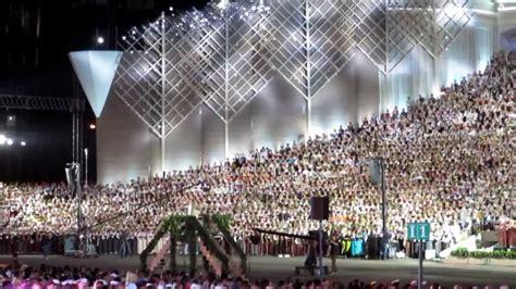 Dod, Dieviņi! - Dziesmu Svētku Noslēguma Koncerts 2013 ...