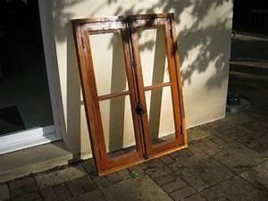 Fenetre En Bois Double Vitrage : fenetre simple vitrage bois ~ Dailycaller-alerts.com Idées de Décoration