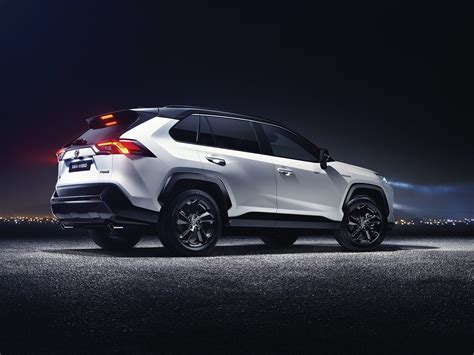 toyota rav revealed   york car magazine
