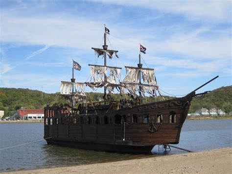 Pirate Boat For Sale by Fully Appointed Pirate Ship For Sale