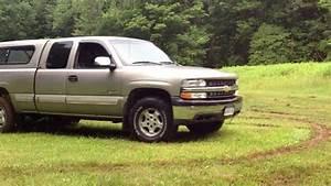 1999 Chevrolet Silverado 1500 Z71   One Last Play Time