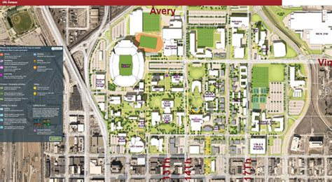 map entries   shape campus master plans