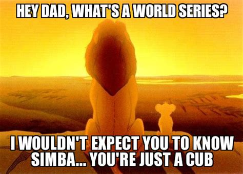 Cubs Memes - chicago cubs memes that are not going away