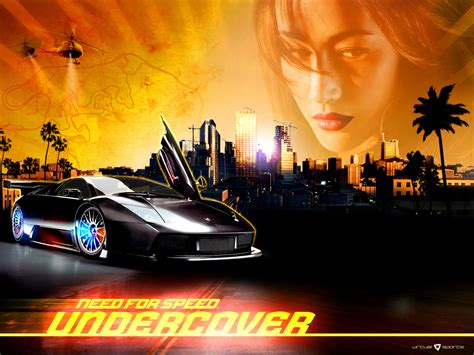 speed undercover hd wallpapers backgrounds