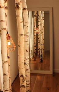 Garderobe Aus Birkenstämmen : neues aus der neckarmanufaktur design raumtrenner dekoration aus birkenst mmen ~ Yasmunasinghe.com Haus und Dekorationen