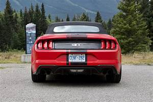 2019 Ford Mustang GT Convertible: Review, Trims, Specs, Price, New Interior Features, Exterior ...