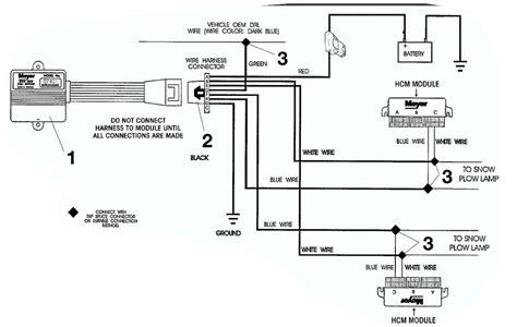 96 Dodge Neon Factory Radio Wiring by 5acae Myers Snow Plow Light Wiring Schematic Digital