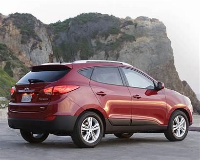 Hyundai Tucson Background Wallpapers Desktop Ease Viewing
