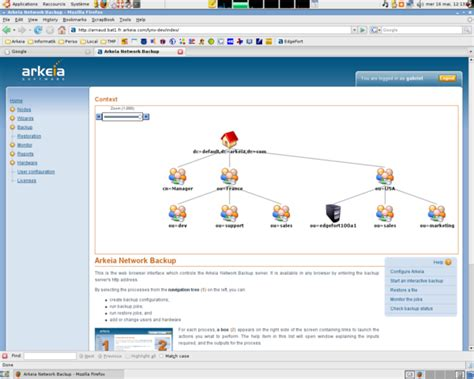 Edgefort 300 for Centralized and Decentralized... » Linux ...