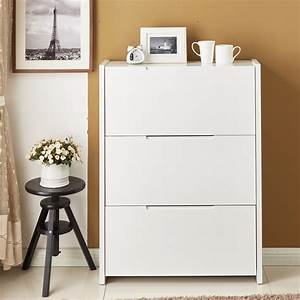 New, Ultra, Thin, Paint, Tipping, Shoe, Rack, Simple, Minimalist, Kitchen, Cabinet, Entrance, Hall, Partition