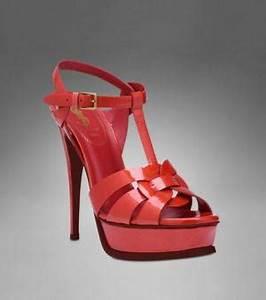 Chaussure Yves Saint Laurent Homme : chaussures ysl semelles rouges ~ Melissatoandfro.com Idées de Décoration