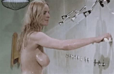 Annik Borel Nude Pics Page 1