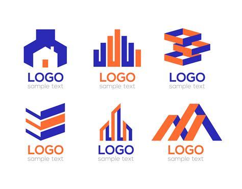 construction logos pack vector vectors clipart graphics vector art