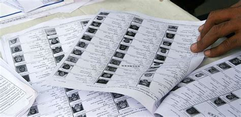 Preparations begin for LSG polls; voters list to be ...