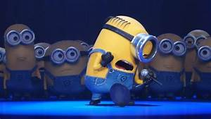Minions 3 Streaming : the minions take the stage in new despicable me 3 clip ~ Medecine-chirurgie-esthetiques.com Avis de Voitures