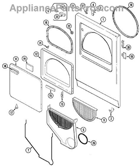 Whirlpool Door Switch Kit Appliancepartspros