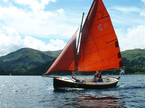 Lune Whammel Boat For Sale by Character Boats