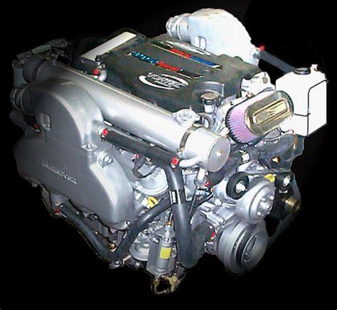 mercruisermarine power  cid hprebuilt