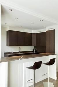 Spot Plafond Salon : cuisine salons and paris on pinterest ~ Edinachiropracticcenter.com Idées de Décoration