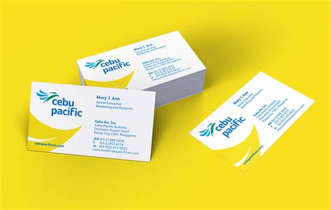 New Logo, Identity, And Livery For Cebu Pacific