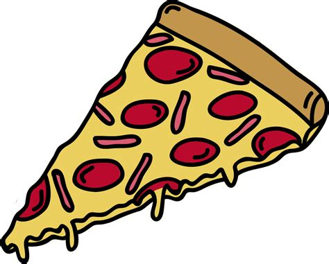 Animated Pizza