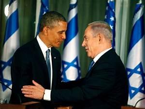 Inside Barack Obama and Benjamin Netanyahu's Strained ...