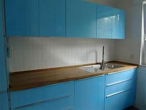 Hochglanz Weiß Küche : k che hochglanz wei von ikea nur 6 monate alt in ~ Michelbontemps.com Haus und Dekorationen