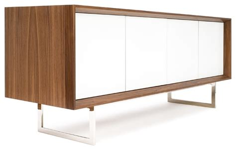 designer console tables contemporary sideboard modern buffets and sideboards by desu