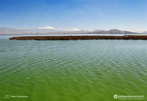 texcoco lake ecological park mexico city  build