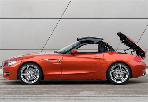 2017 Bmw Z4 Roadster Athletic Car Release Date