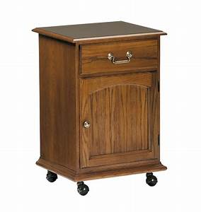 Choosing a Cabinet with More Usable Space Interior
