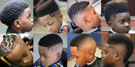 Nigerian Hairstyles For Kids