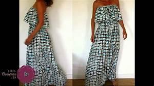 cours de couture robe d39ete pour femme tuto de couture With robe d ete femme