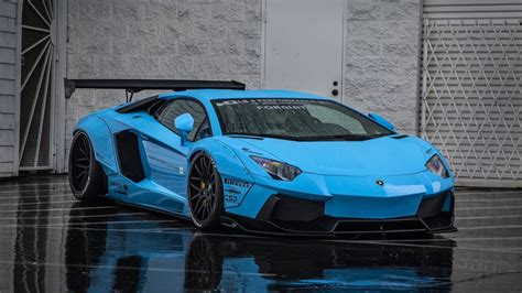 Lamborghini Aventador Wallpapers 1920x1080 Full Hd (1080p