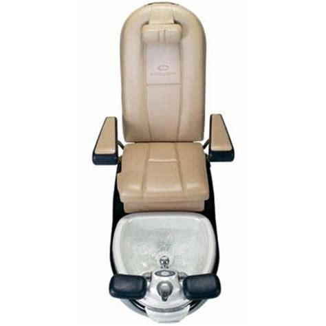 European Touch Rinato Pedicure Chair by European Touch Rinato Pedicure Chair Spasalon Us