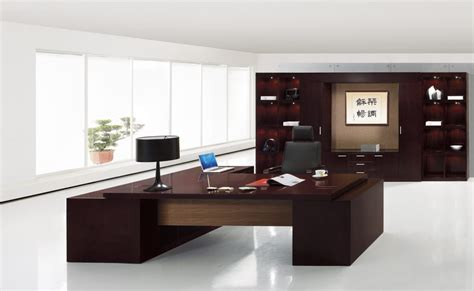 Decoration Home Interior - stylish ceo office design 2206 modern executive office table design executive office room design