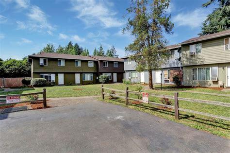Garden Court Estates-newberg, Or