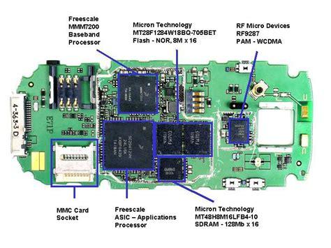 Mobile Phone Main Pcb Rear Laptop Repair