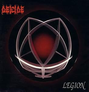Deicide – Legion (1992) | Invisible Blog