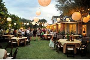 outdoor wedding decoration ideas on a budget wedding and bridal inspiration